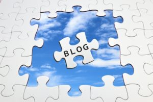 アフィリエイトをブログでやると失敗するイメージ